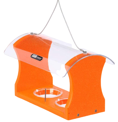 Poly-Recycled Oriole Feeder SNOF
